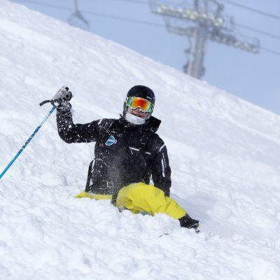 Ski Instructor training Snoworks GAP
