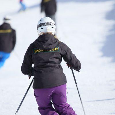 Ski Instructor Training Courses Snoworks GAP