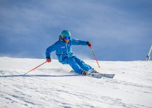 Snoworks GAP Class 2018 teaching in Switzerland