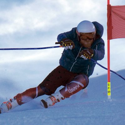 Eurotest Ski Training